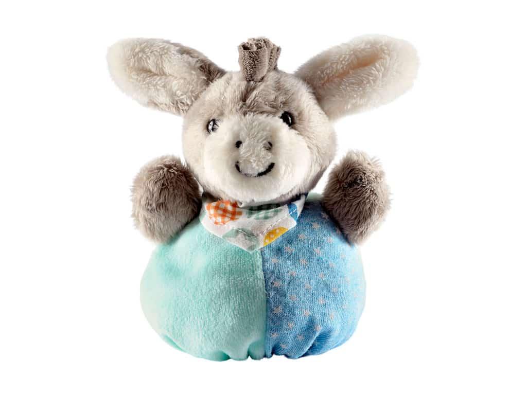 Blue cradle toy-15 cm-
